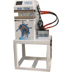 Sasquash 55 Ton Yeti Pro Series Rosin Press
