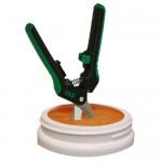 Scissor Magic - one-handed scissor cleaner