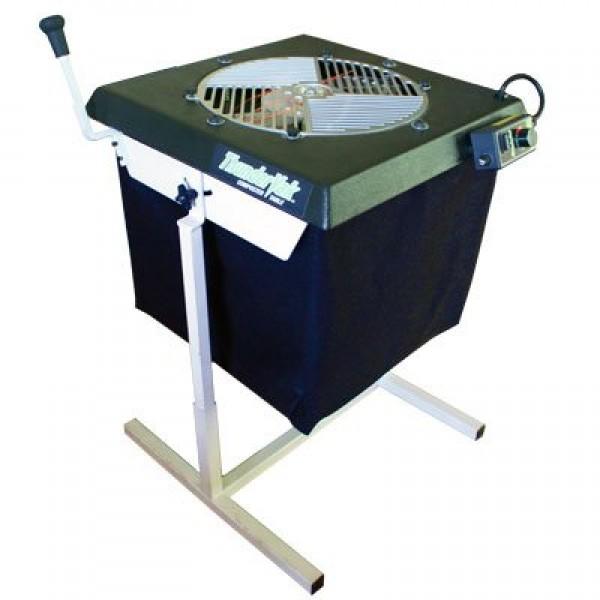 ThunderVak S Series Table Trimmer