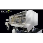 Toms Tumbler Python 1200 Dry Trimmer
