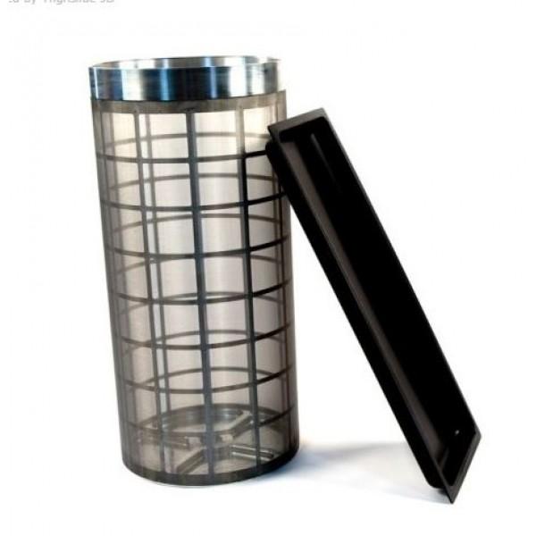 Triminator Dry Trimmer Kief Kit