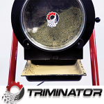 Triminator Kief Kit (Mini Trimmer)