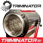 Triminator Dry bud trimmer
