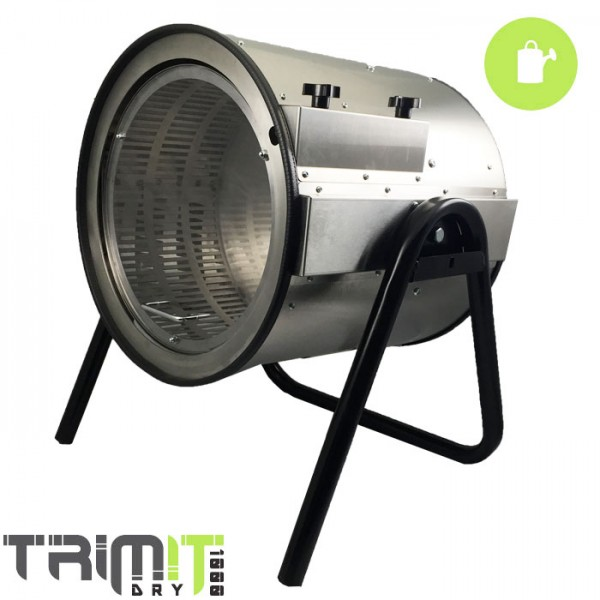TrimIt Dry1000 Dry Trimmer