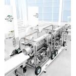 T2/T4 Twister Quality Control Conveyor & Feed Conveyor