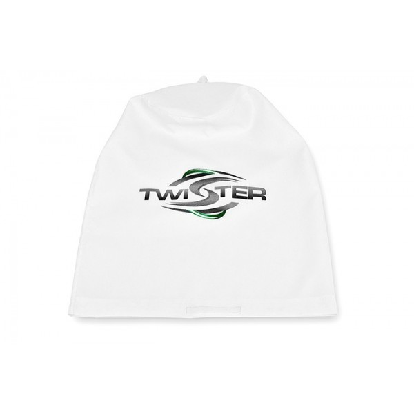 Twister T2 Leaf Collector Top Filter Bag, 40 Micron