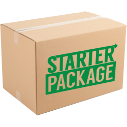 STM Canna Complete Pre-Roll Starter Package