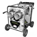 Zoom – Double Barrel Trimmer