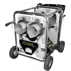 Zoom – Double Barrel Trimmer