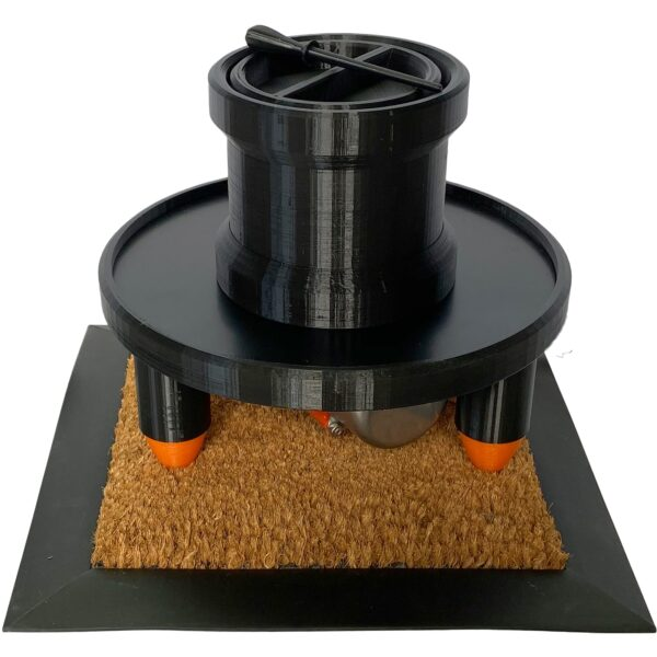 Humboldt Cones 84mm Cone Filling Machine Starter Kit