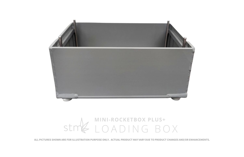 Loading Box station STM Mini-RocketBox