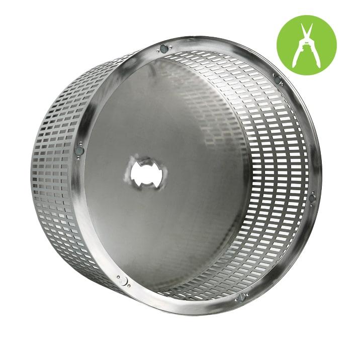 TrimIt Dry 5000 Replacement Barrel
