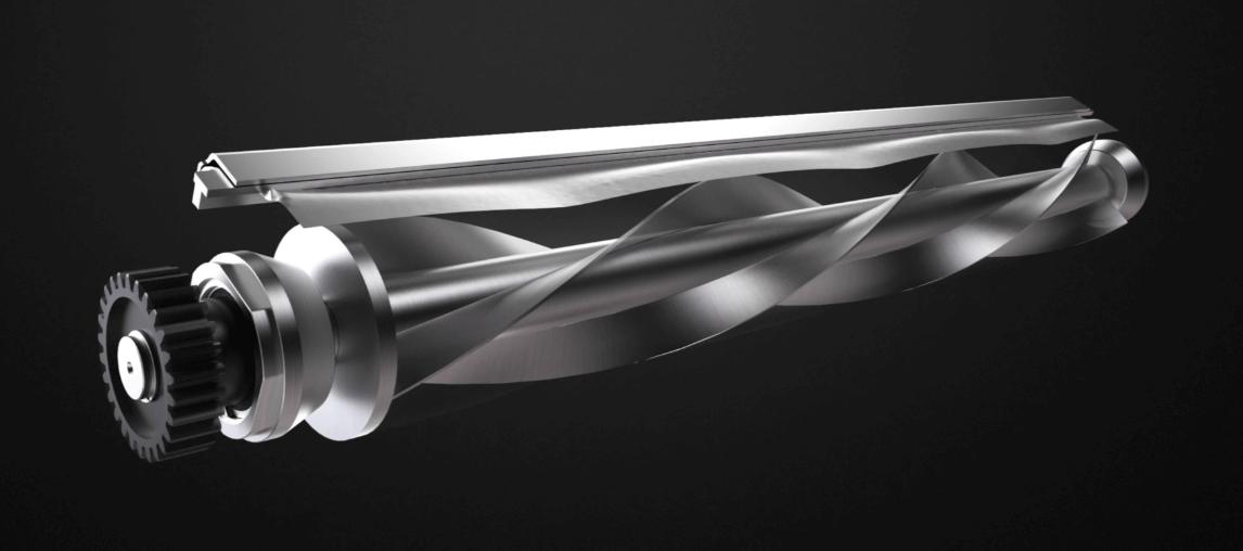 FLEX-KNIFE SYSTEM™