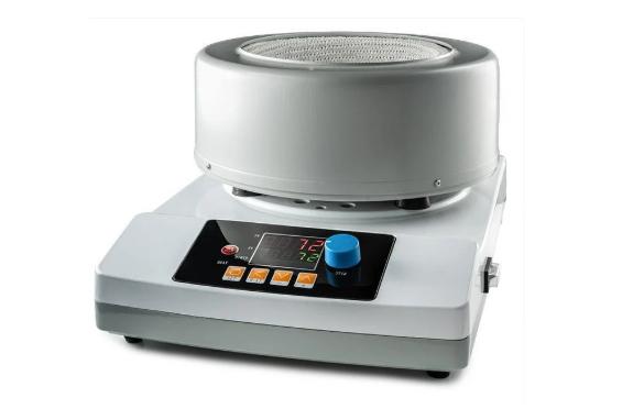 2L Digital Heating and Stirring Mantle