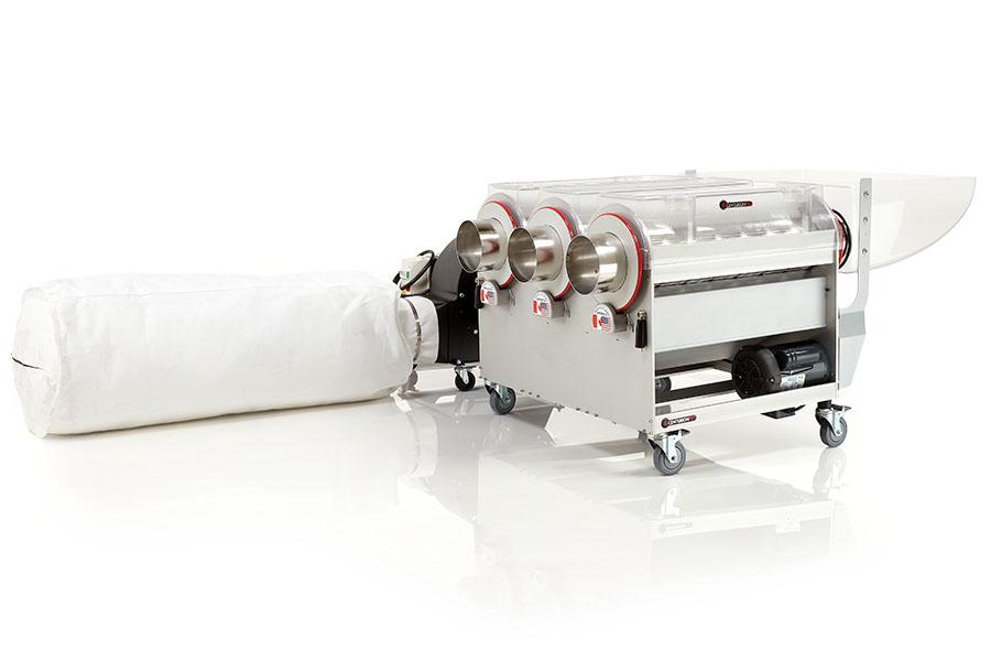 Centurion Pro 3.0 Medical Grade Trimming System