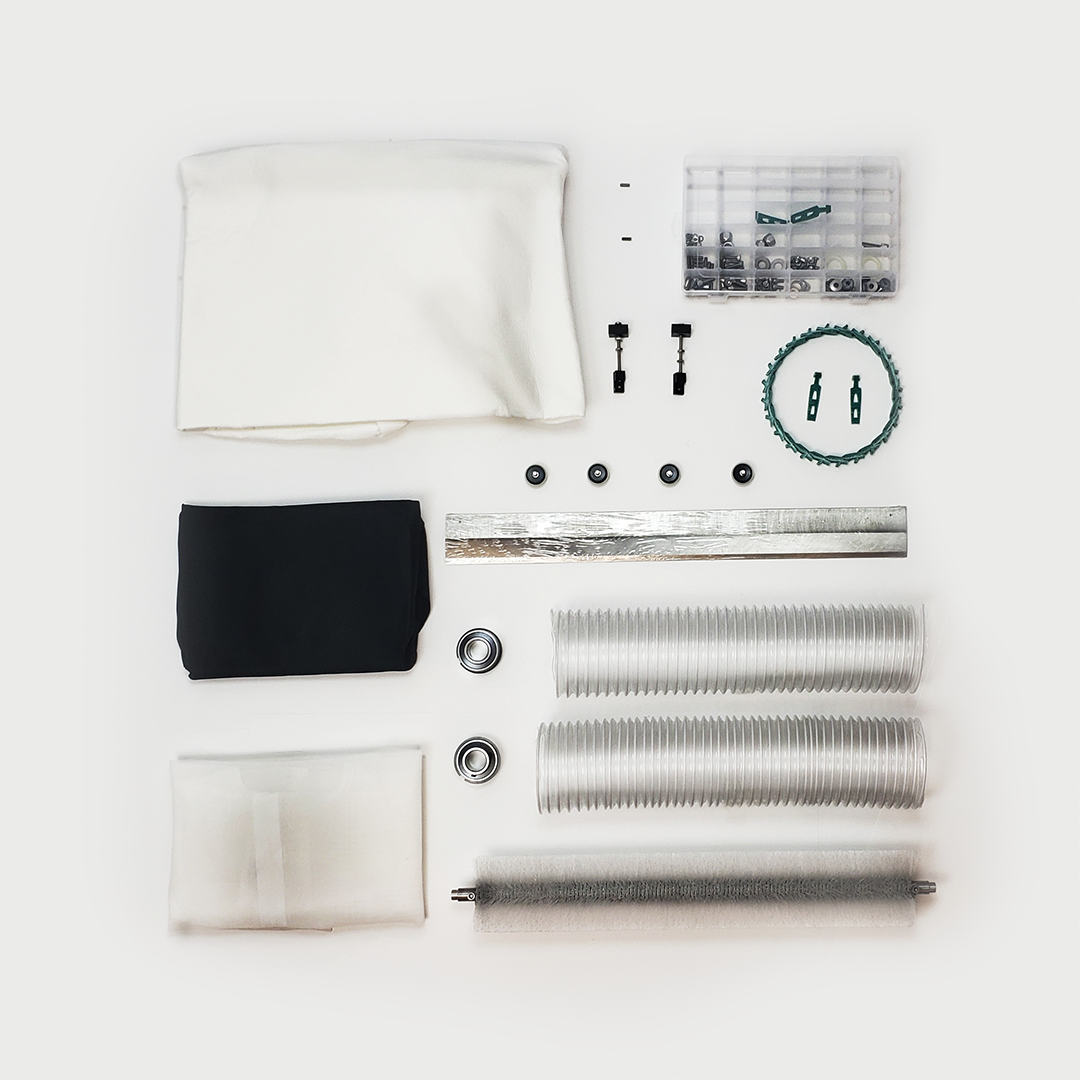 CenturionPro Silver Bullet Trimmer Parts Kit