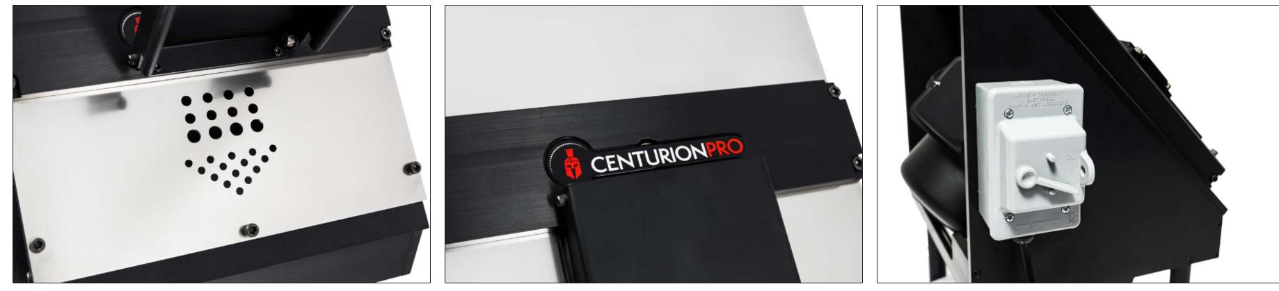 CenturionPro gc mini banner images