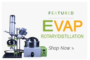 Quick Links to Rotary Evaporation Distillation machines.