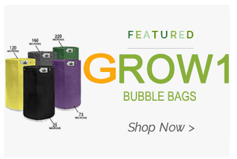 Quick Links to Grow1 Bubble Bags.