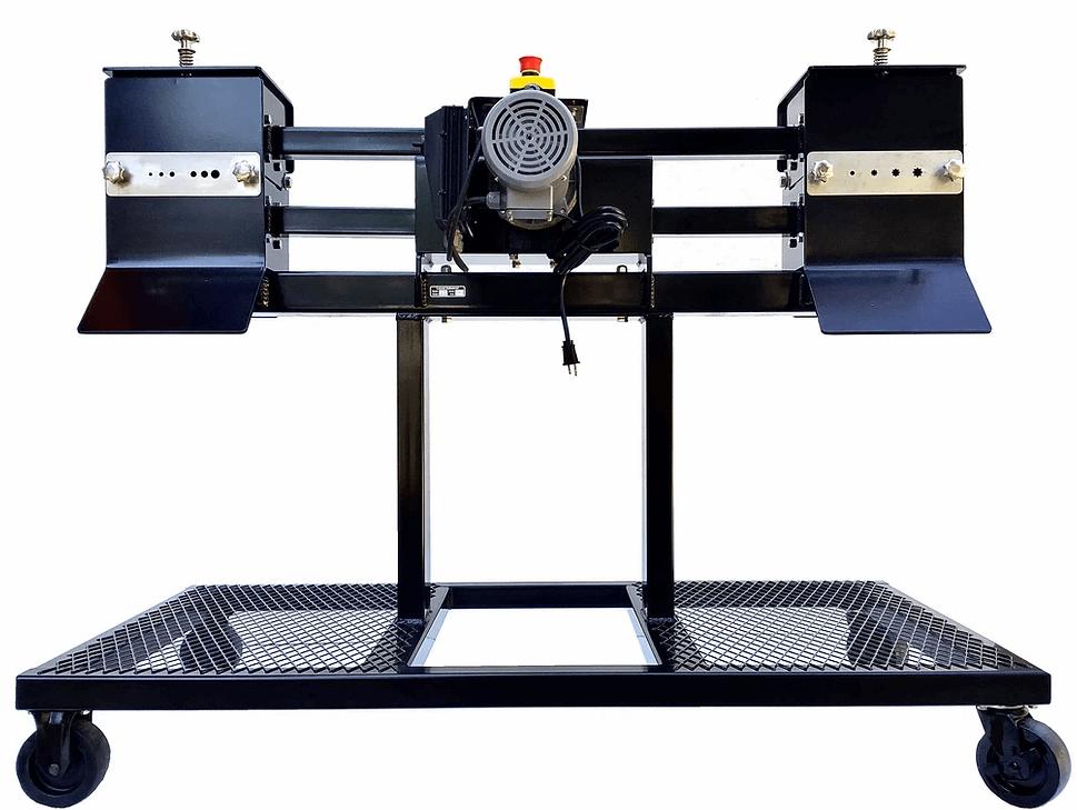Locust Industrial VD-1480 Bucker / Destemmer