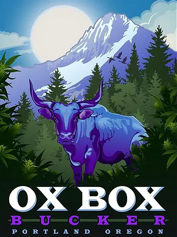 Ox Box Bucker Oregon Streamline your harvest process with the Ox Box Bucker. Built to last, buck fast and be gentle on your buds.