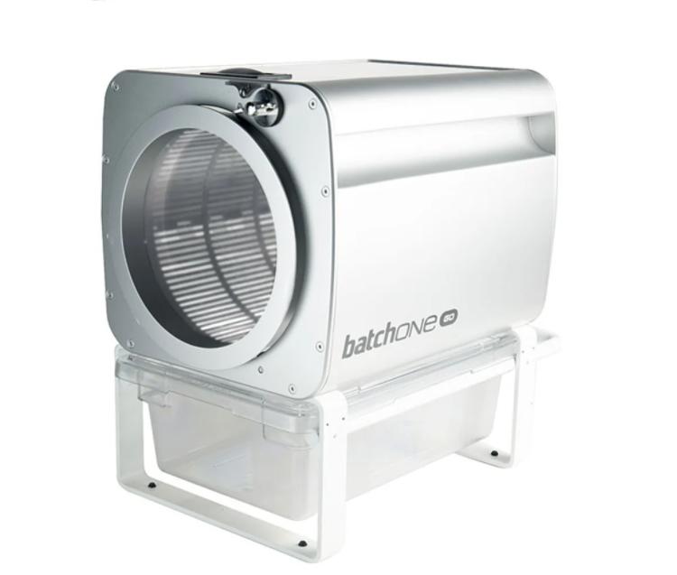 Twister BatchOne Go Dry Trimming Machine