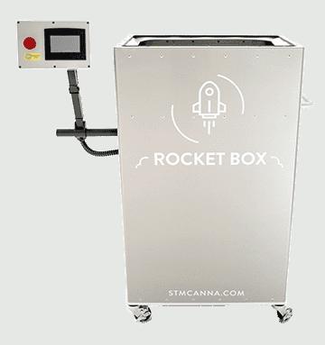 STM Canna RocketBox 2.0