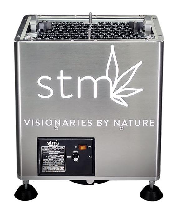 STM Canna Mini-RocketBox PLUS+ Pre-Roll Cone Filling Machine