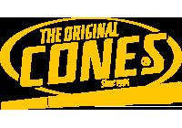 cones logo