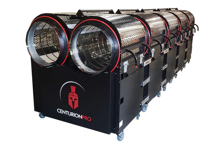 centurion pro xl 10.0 industrial trimmer