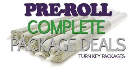 Pre-Roll Package Deals
