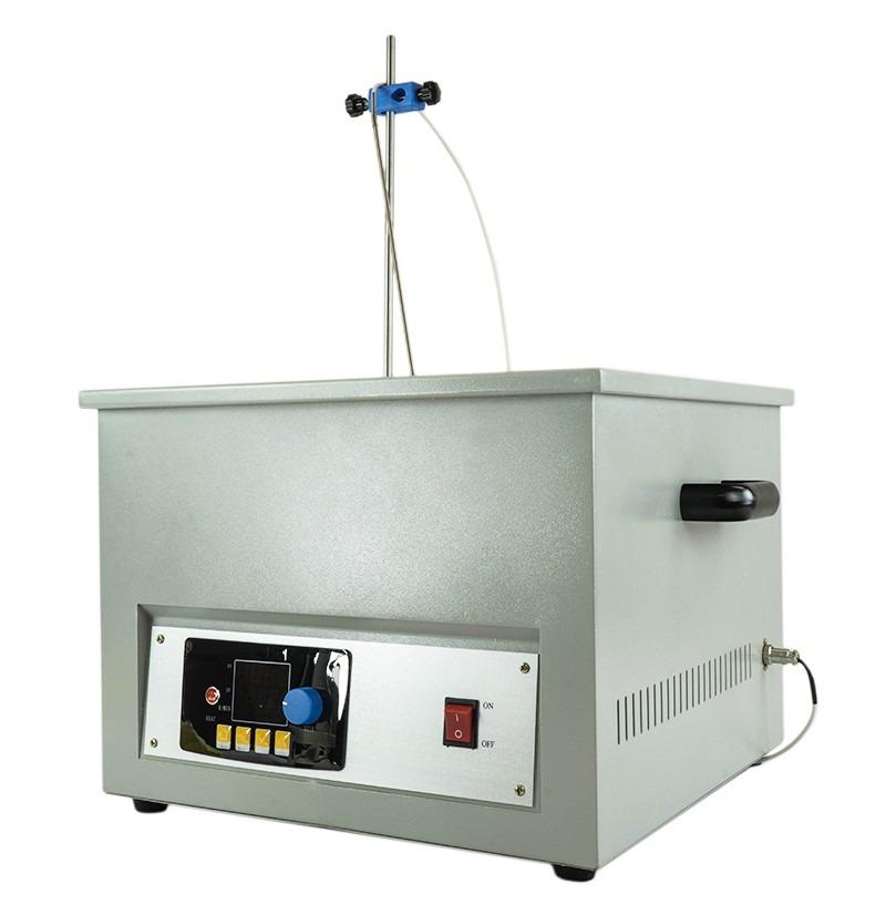 10L Digital Heating and Stirring Mantle