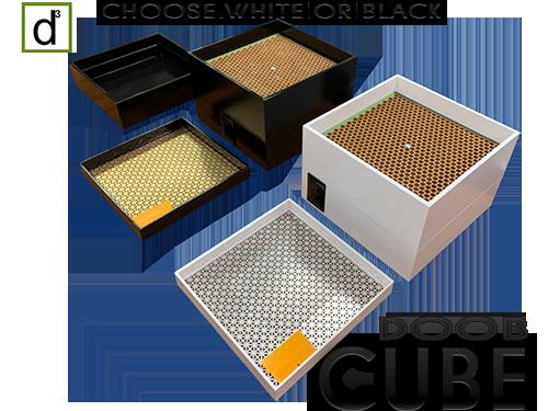 Doob Cube & Drop Box Pre Roller