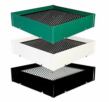 Mini Doob Cube Cone Plate
