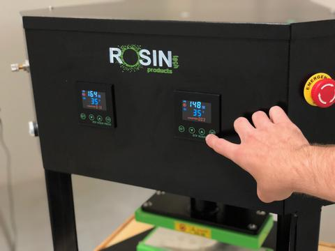 The Rosin Tech Pro