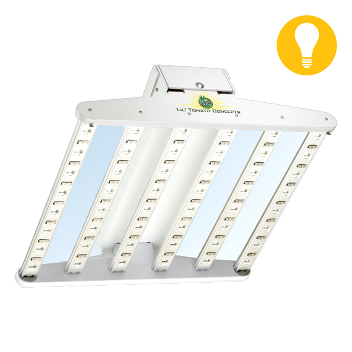 LTC Black Diamond v2 LED Grow Light
