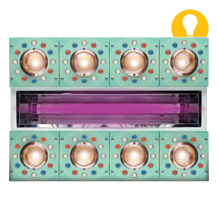 MINT LED 1000 COB LED Panel (460 Watt)