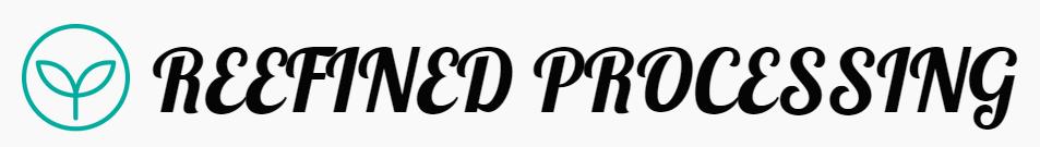 Reefined Processing Logo