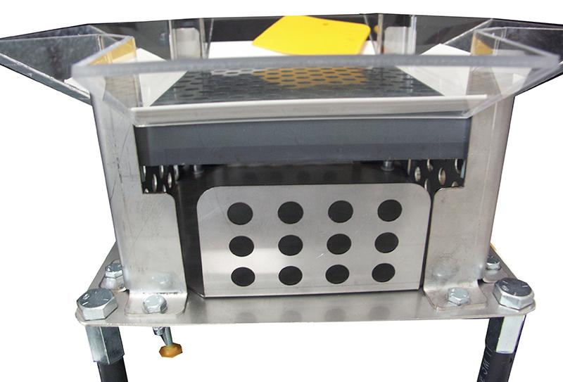 TPH 128 Joint Rolling Machine – The L'il Fella