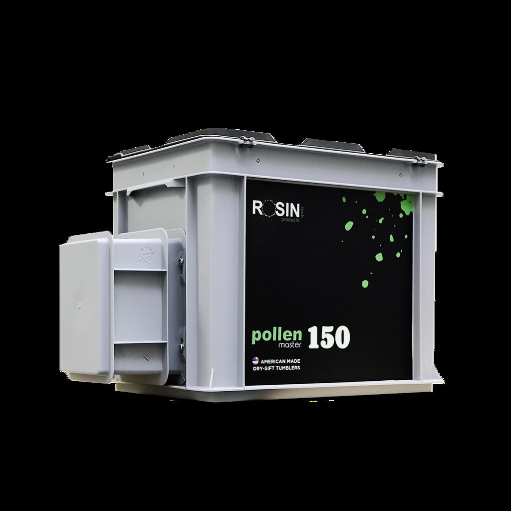 pollenmaster 150