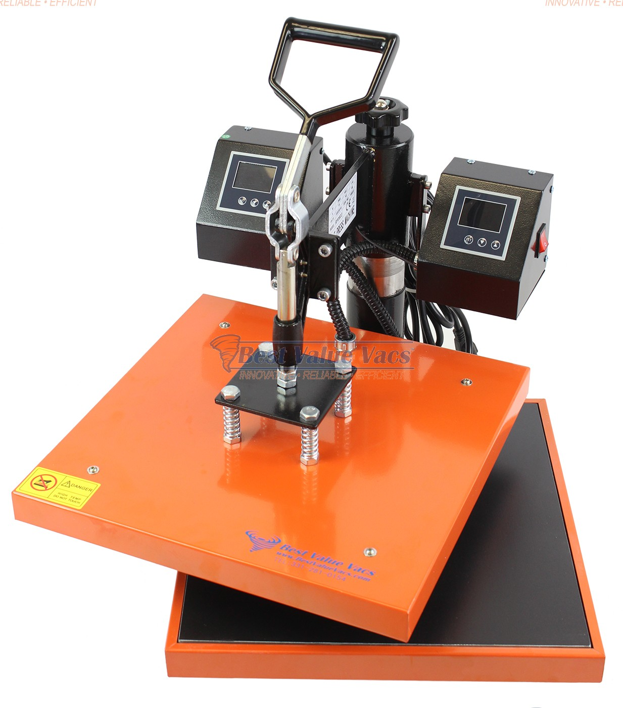 Easy Swing XL Rosin Press