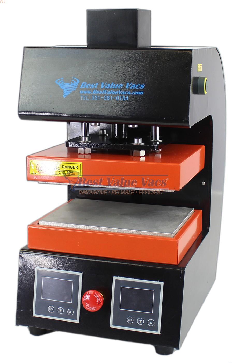 Electric Pro Hydraulic Rosin Press (4000psi)