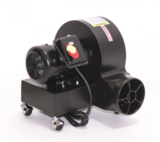Centurion Tabletop 1 hp blower