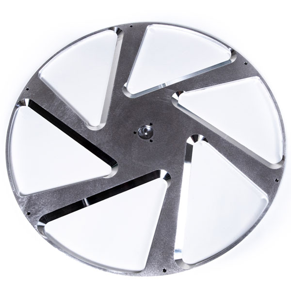 Eztrim Cutting blade for the Drone trimmer. Replacement blade.