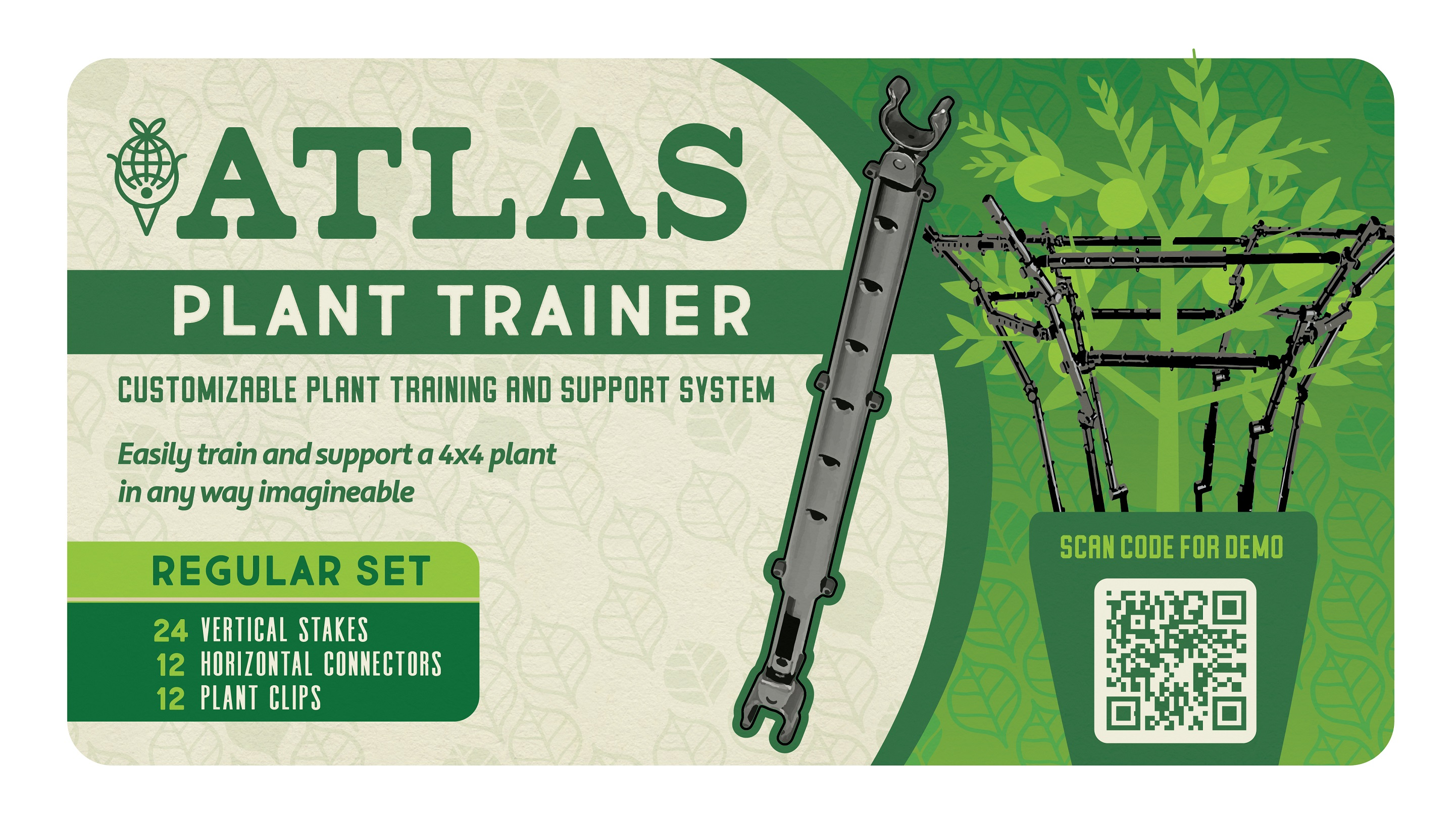 EZ Plant Trainer