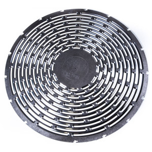 Eztrim Satellite Grate