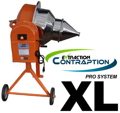 Extraction Contraption Pro System XL
