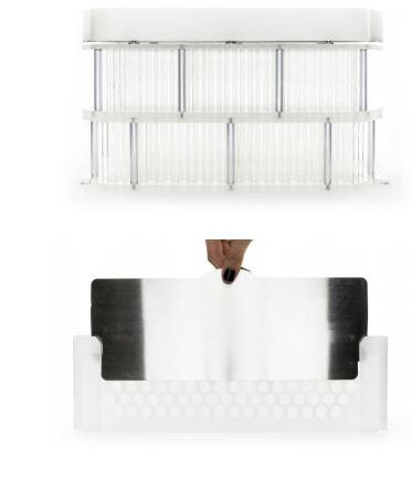 Futurola Reefer Sized Filling Kit Fills 100 Cones