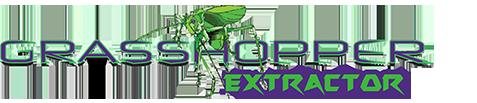 grasshopper-extractor