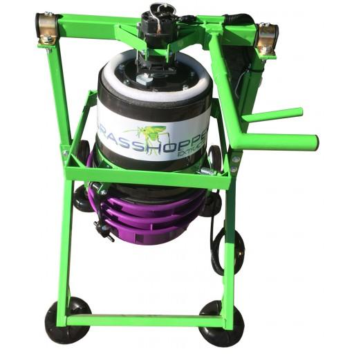 Grasshopper Pollen Extractor - Dry Ice